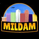 mildamrp Logo