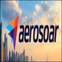 aerosoar-aviation Logo