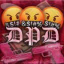 dpdinc Logo