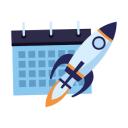 WSB - Crypto Pump Calendar