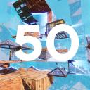 50 Fős Stormwars