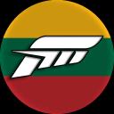 ForzaLietuva Logo