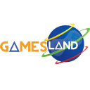 Games-Land Logo