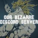 OurBizarreDiscordServer Logo