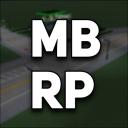 ombrp- Logo