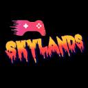 SkyLandsNetwork Logo