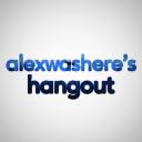 alexwashere Logo