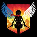 AttackontitanTR Logo
