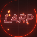 LARP12 Logo