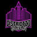district23 Logo