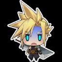Final Fantasy Emotes