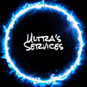 Ultra's cod services