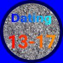 Dating 13-17