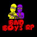 TheBadBoysRP Logo