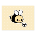 Bee template's Icon