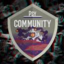 PsyCommunity Logo