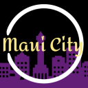MauiCity Logo