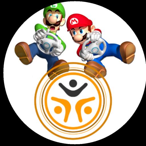 Logo for MKWiimmfi
