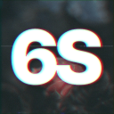 6-SHOT Logo