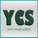 YCSYourCrazyServer Logo