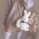 Bunny Themed School's Icon