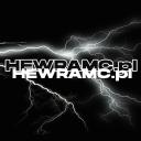 HEWRAMC Logo