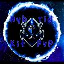HybridPvP Logo