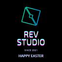 REVSTUDIOS Logo