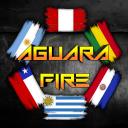 Aguara_Fire Logo