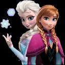 frozendisney Logo