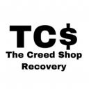 TheCreedShopRecoveries Logo