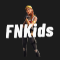 FNKids Logo