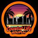 CoastalLifeRP Logo