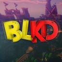 blazekingdoms Logo
