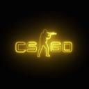 CSGOWAR Logo