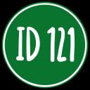 DLSUID121 Logo