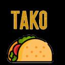 TAKO-SMP Logo
