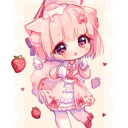 StrawberryMind Logo
