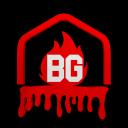Blazin-Gaming Logo