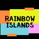 Rainbow-Islands Logo