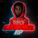 BloodNess Logo
