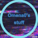 Omena0 Logo
