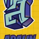AdalinBinBin Logo