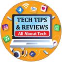 TechTipsReviews Logo