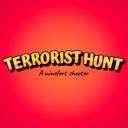 T-HUNT Logo