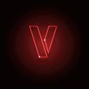 VisualV Logo