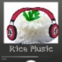 Rice-Music Logo