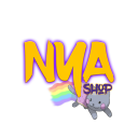 NyaShop Logo