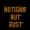 NothingButRust Logo