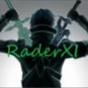 Icon of RaderXI gamer